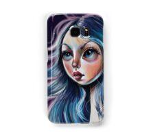The Starry Sky - Pop Surrealism Illustration Samsung Galaxy Case/Skin