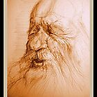 Old Man by thorald