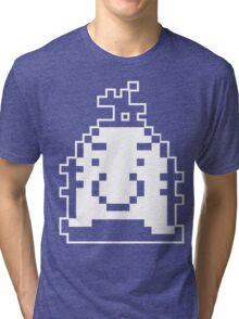 Earthbound Mr Saturn Tri-blend T-Shirt