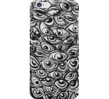 Aye Eye iPhone Case/Skin