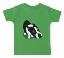 Mr Bull Terrier  Kids Tee