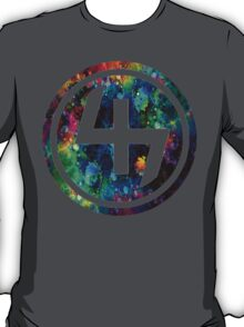 47 (4th and 7th Chakra) ACID LSD T-Shirt