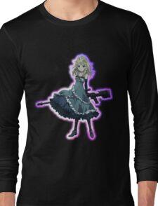 Tina Sprout Nova Aura Long Sleeve T-Shirt