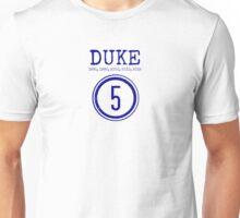 5 Titles! Unisex T-Shirt