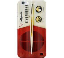 My Grand Father Old Radio iPhone Case/Skin