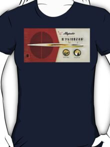 My Grand Father Old Radio T-Shirt