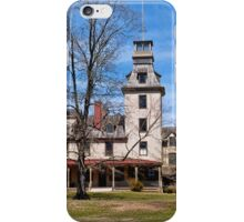 American History Lives Here iPhone Case/Skin