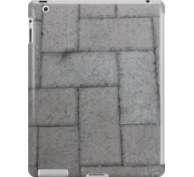Every puzzle has a solution... iPad Case/Skin
