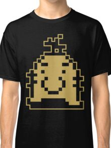 Earthbound Mr Saturn Classic T-Shirt