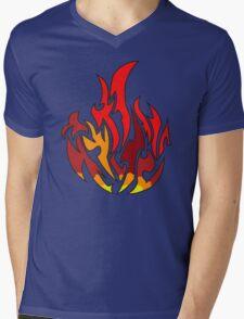 Dauntless flame divergent T-Shirt