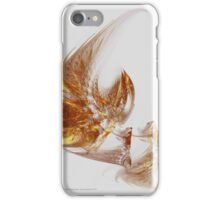 STORMY WINDS iPhone Case/Skin