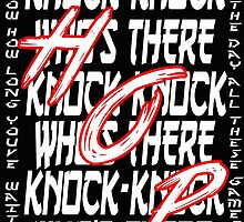 KNOCK MADNESS  by Team-AGP2014