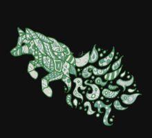 Pounce (Green) T-Shirt