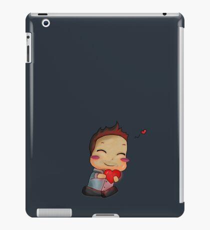 Love For Neal iPad Case/Skin