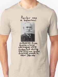 Feminists for Pavlov T-Shirt