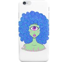 Freakshow iPhone Case/Skin