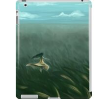 Grassland Wind iPad Case/Skin