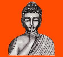 Shh ... do not disturb - Buddha - New Kids Clothes