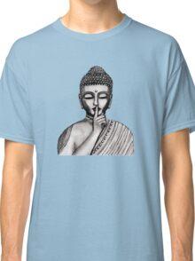 Shh ... do not disturb - Buddha - New Classic T-Shirt