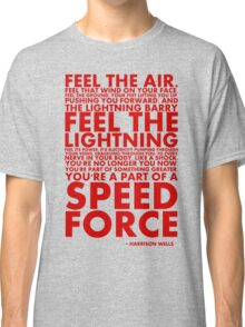 A Speed Force Classic T-Shirt