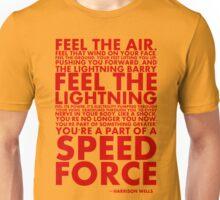 A Speed Force Unisex T-Shirt
