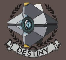destiny ghost insignia T-Shirt