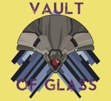 vault of glass  One Piece - Short Sleeve