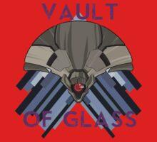 vault of glass  Baby Tee