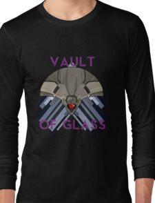 vault of glass  Long Sleeve T-Shirt