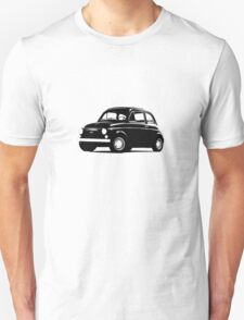 Original Fiat 500: Conservative edition T-Shirt
