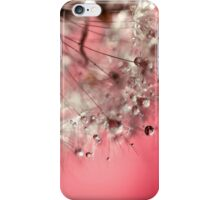 New Year's Pink Champagne - Happy New Year! iPhone Case/Skin