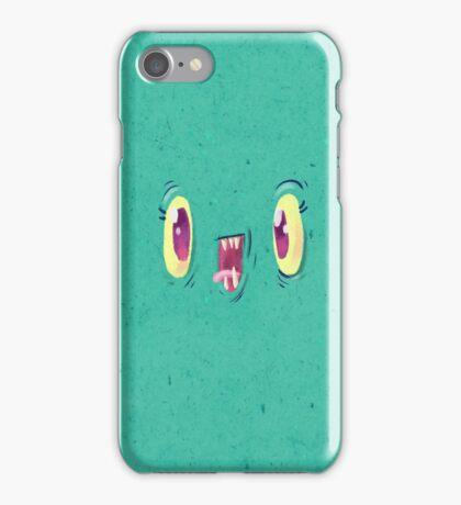 Yo Face iPhone Case/Skin