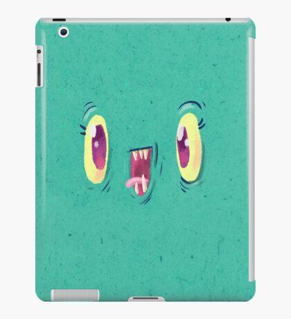 Yo Face iPad Case/Skin