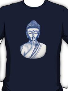 Shh ... do not disturb - Buddha  T-Shirt