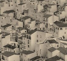 Las Casas de Casares by AJM Photography