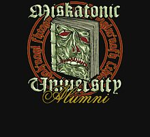 Miskatonic University Alumni Unisex T-Shirt
