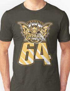 DRAGON KINGS 64 Unisex T-Shirt