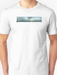 Seascape Unisex T-Shirt