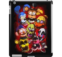 GANG'S ALL HERE!! iPad Case/Skin