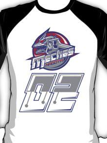 MECHAS 02 T-Shirt