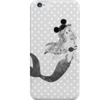It's Hipper Under the Sea iPhone Case/Skin
