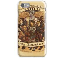 Dragon Age Case iPhone Case/Skin