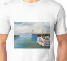 San Remo Fishing Fleet Unisex T-Shirt