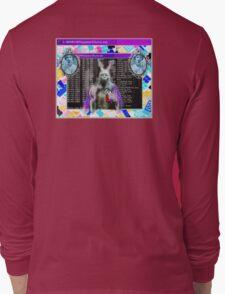 Dossy Darko Long Sleeve T-Shirt