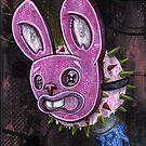 Tickled Pink by Chris Brett