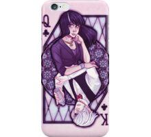 Death Parade Case iPhone Case/Skin
