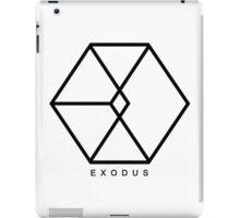 EXO - Exodus Logo iPad Case/Skin