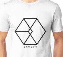 EXO - Exodus Logo Unisex T-Shirt
