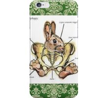 Genus Hiphoppy iPhone Case/Skin
