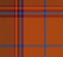 00424 A Star is Born Tartan  by Detnecs2013